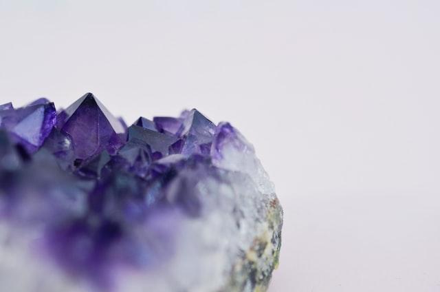 amethist kristal