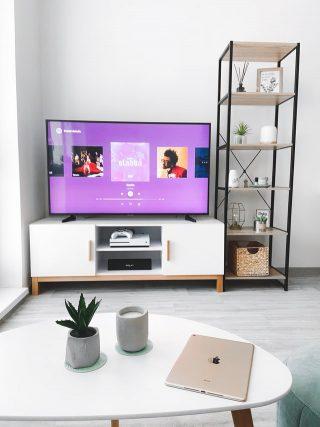 gaming televisie xbox