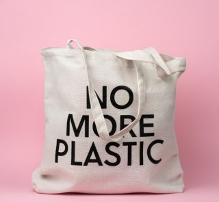 plastic zakjes in winkels